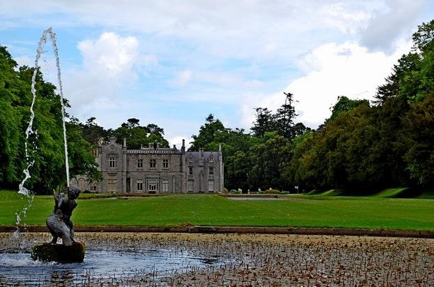 Killruddery House and Gardens Wicklow