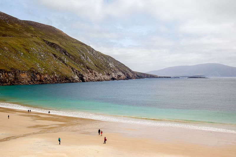 Die schönsten Strände Irlands