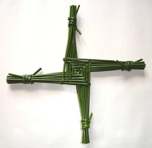 Brigids Kreuz