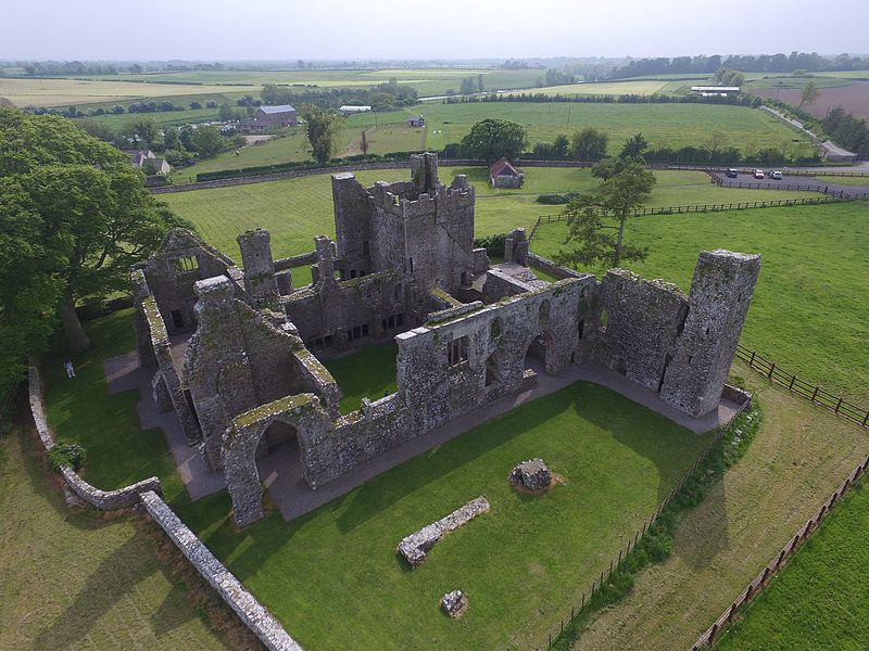 Bective Abbey, County Meath