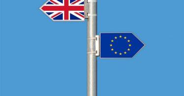 Brexit für Reisende