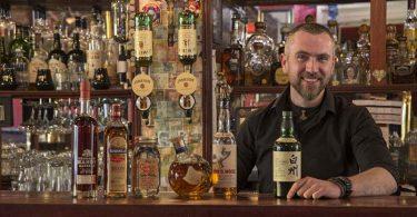Whiskey Pub