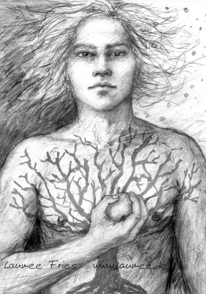 Der keltische Gott Lugh