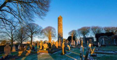 Monasterboice Irland