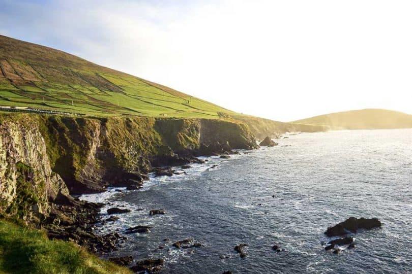 Sehenwürdigkeiten in Kerry