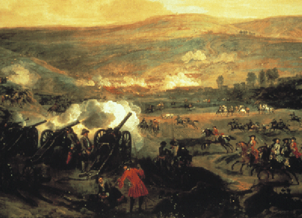 Battle of Boyne