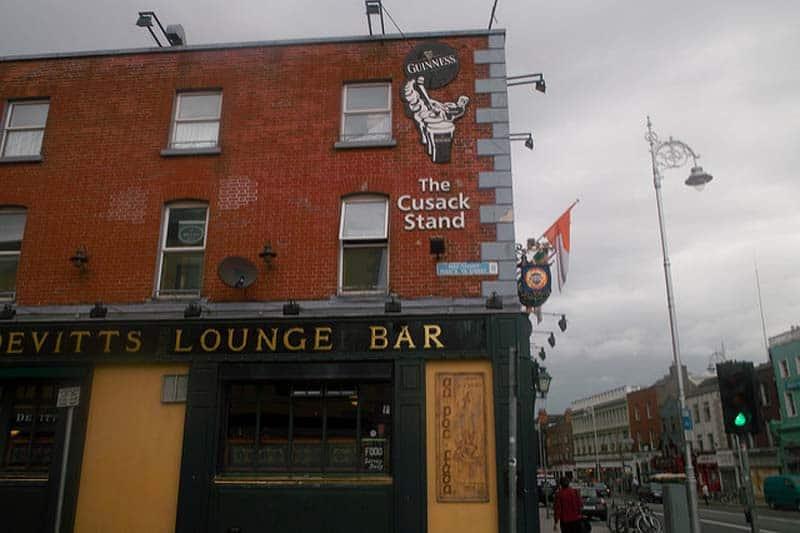 Devitt's Pub Dublin
