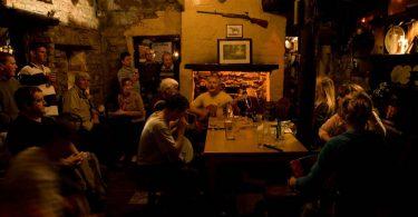 Dublin Pubs mit Livemusik