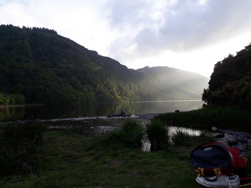 Glendalough Baden