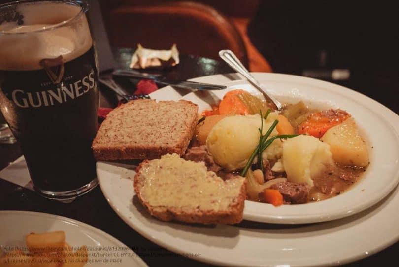 Irische Rezepte