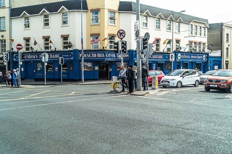 O'Shea's Merchant Pub Dublin