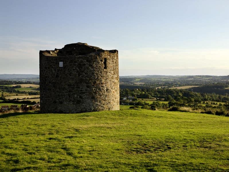 Sehenswürdigkeiten in der Grafschaft Wexford