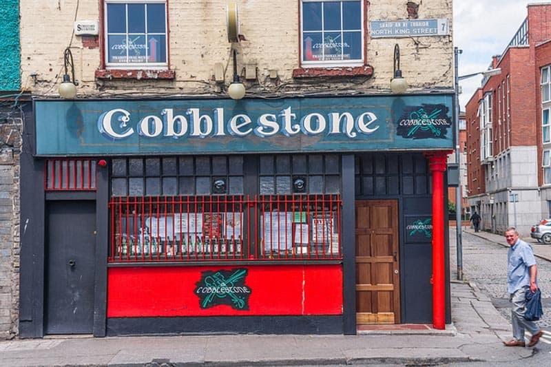 The Cobblestone Dublin