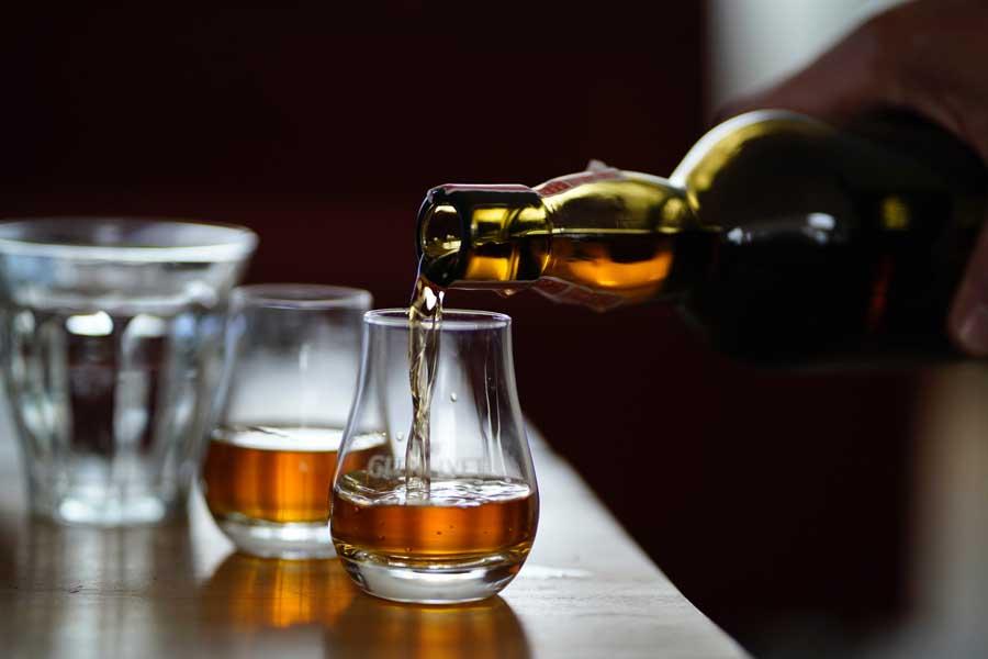 Irish Whiskey Lexikon