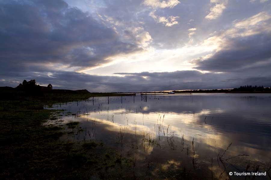 Shannon Fluss Irland