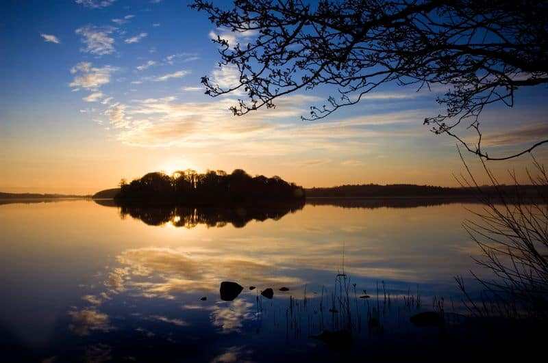 Seen Irland