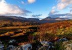 killarney nationalpark wandern