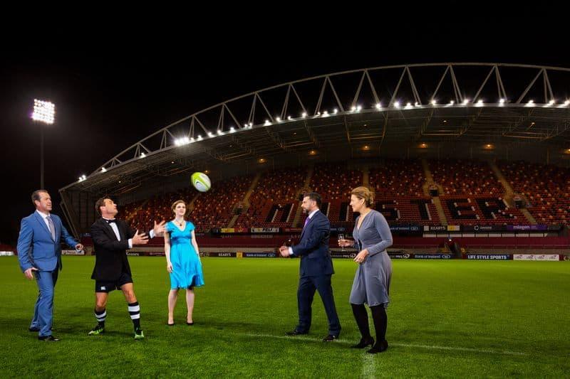 Sehenswürdigkeiten in der Grafschaft Limerick Rugby