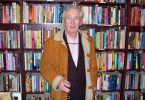 Autor und Pulitzer-Preisträger Frank McCourt