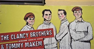 Clancy Brothers