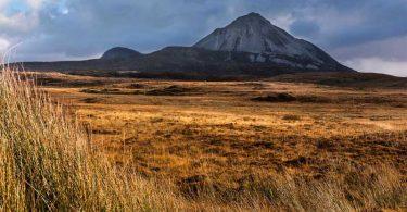 Donegal Wandern