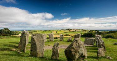 Sehenswürdigkeiten im County Cork