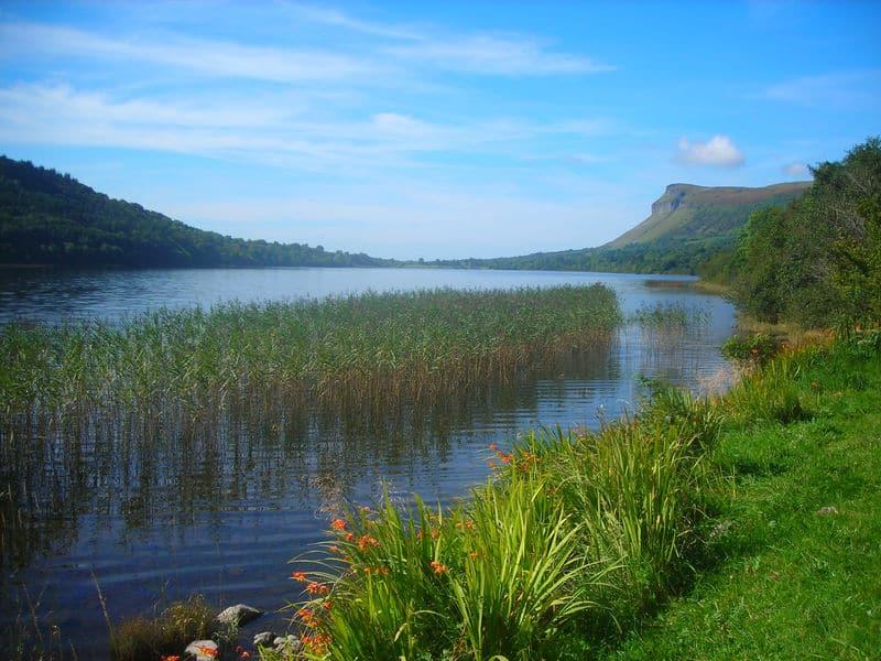County Leitrim