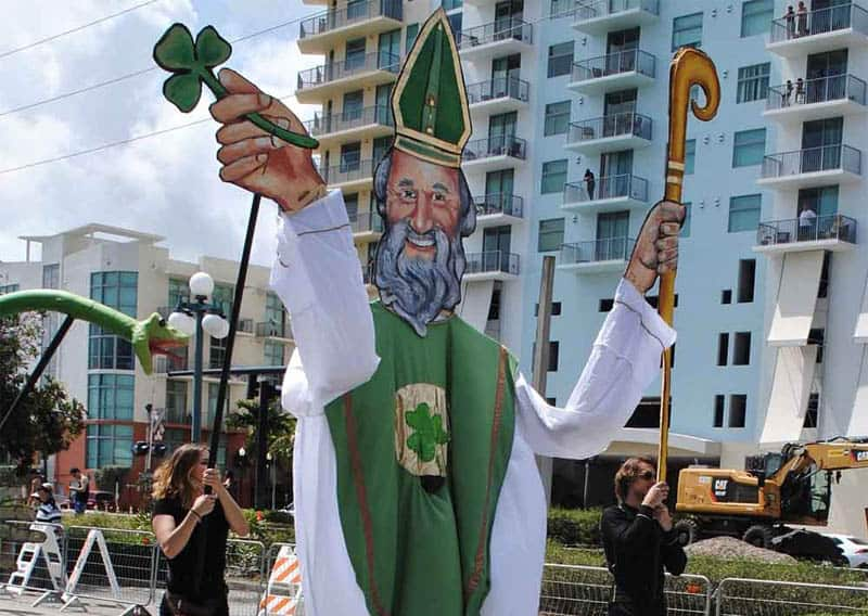 St-Patrick's-Day-Parade