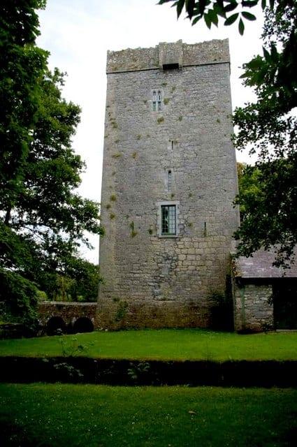 Wohnturm von William B. Yeats