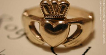 claddagh ring bedeutung