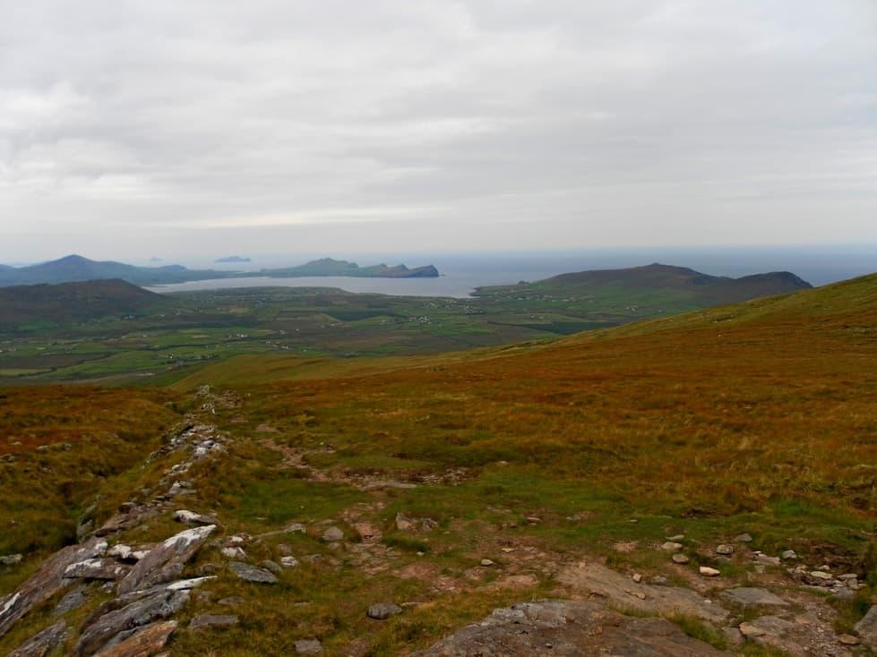 Dingle Way Brandon Mountain