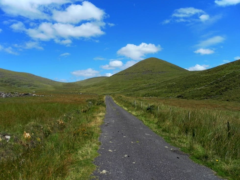 Dingle Way Kerry Irland
