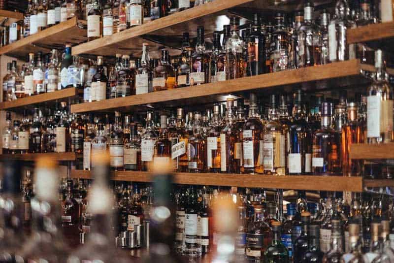 geschichte des irish whiskey