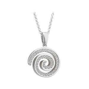 keltische spirale
