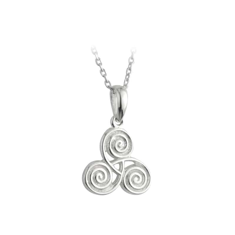 keltische Symbole, Triskele