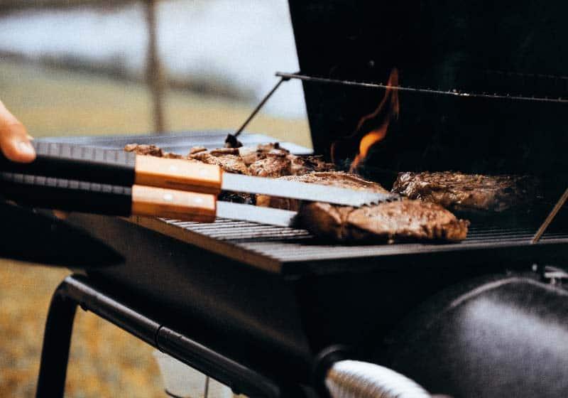 whiskey marinade steak