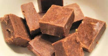irish fudge