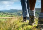 the sperrins wandern