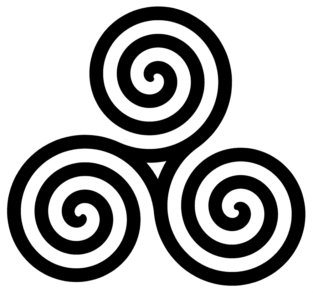 Ihre deutsch und symbole bedeutung Keltische Symbole