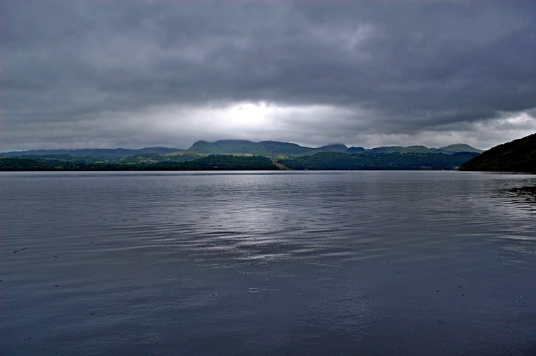 Sligo Wandern Sligo Way Lough Gill