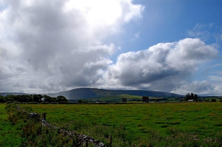 Sligo Wandern Ox Mountains