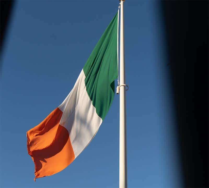 irische freiheitskämpfer