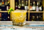 Whiskey Sour Rezept