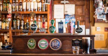 Irische Biere
