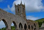Baltinglass Abbey Wicklow