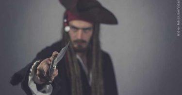 irische piraten