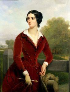 Lola Montez 1845