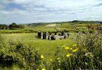 Steinkreise in Irland