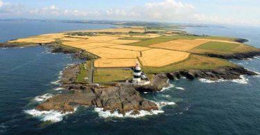 Hook Halbinsel Irland