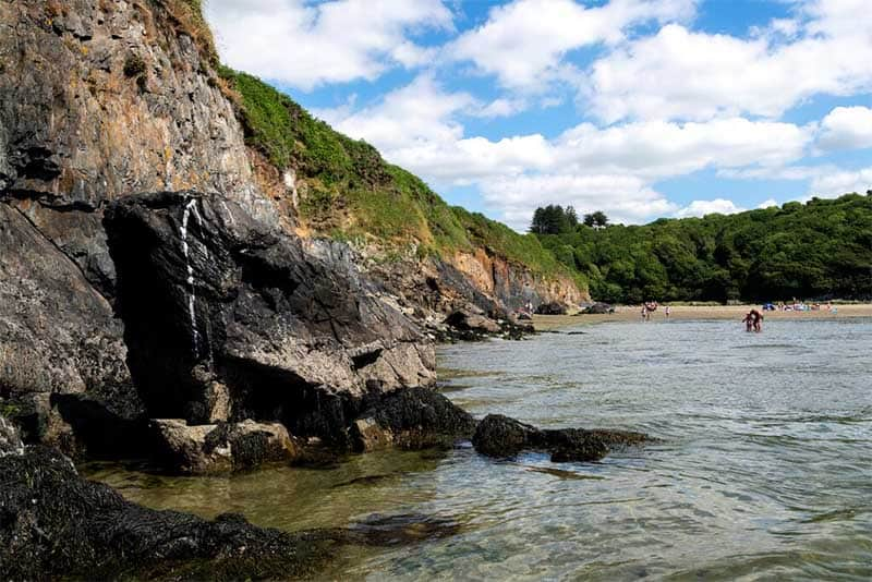 Stradbally Cove